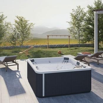 spa - Groupe Menard - Saintes