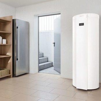 Groupe Menard - Energies alternatives - Pompe à chaleur