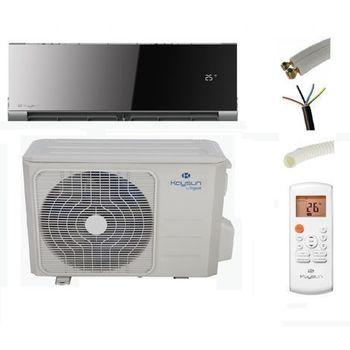 Groupe Menard - Energies alternatives - Climatisation